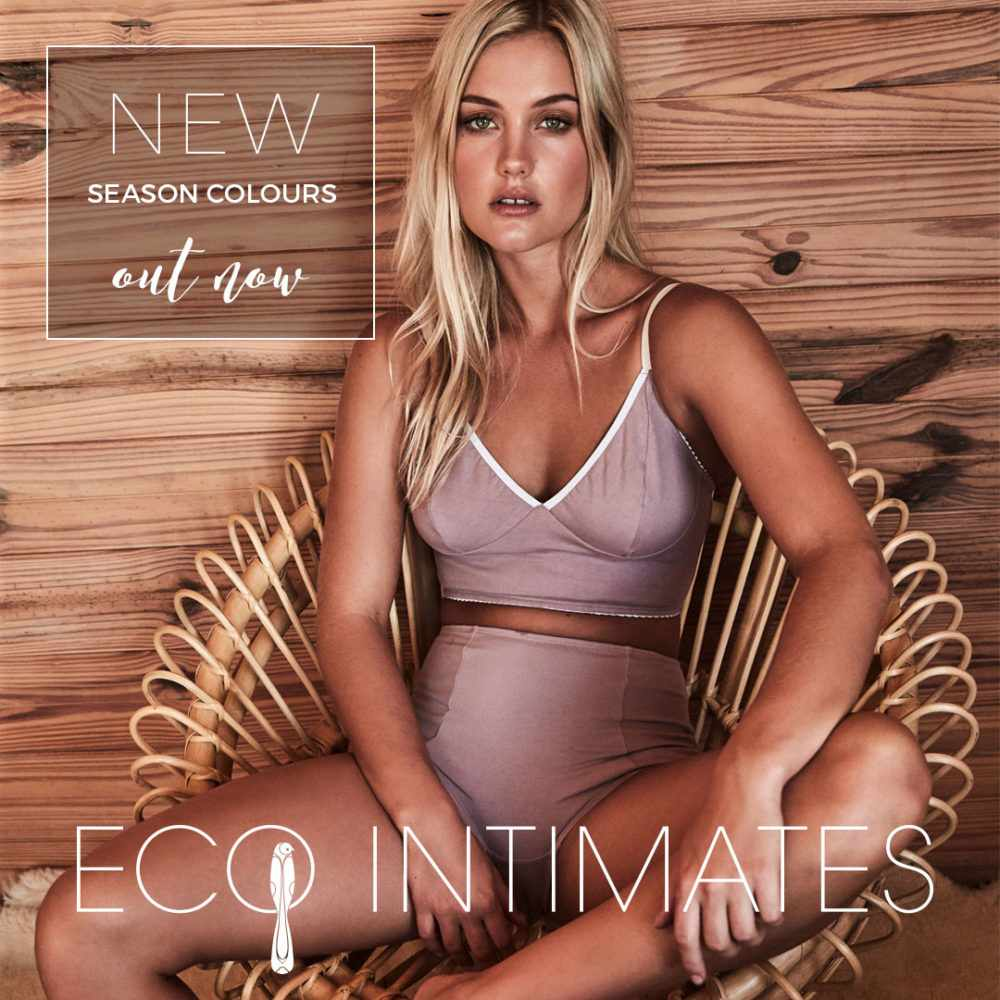 Eco Intimates