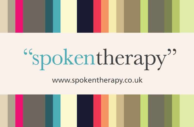 Spoken Therapy