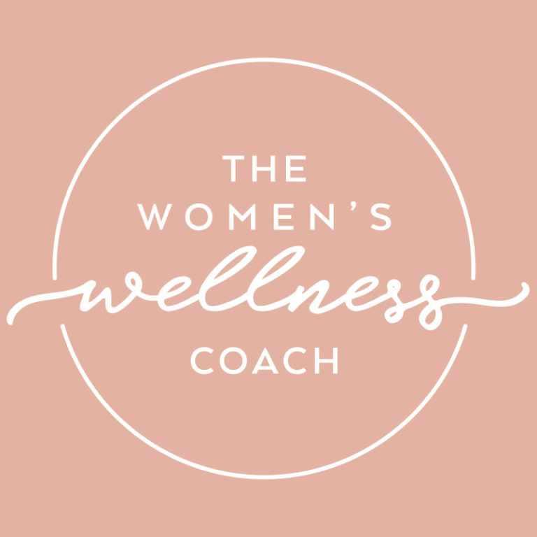 The Women's Wellness Coach