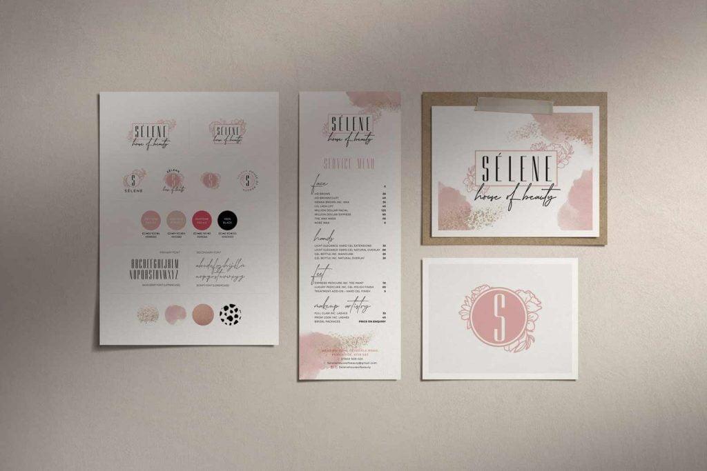 - Design