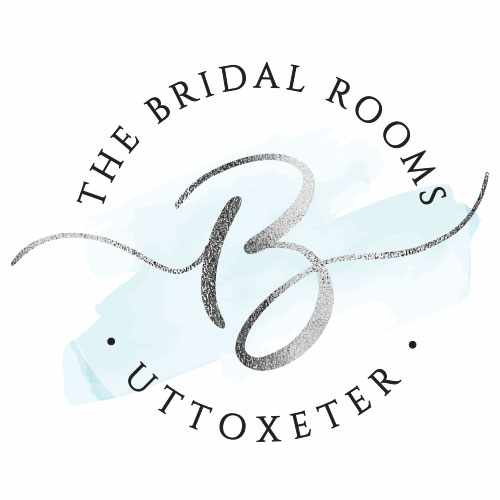 The Bridal Rooms Logo Design